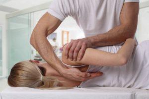 Neck & Back Pain Decompression